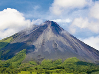 Costa Rica Extreme Adrenaline