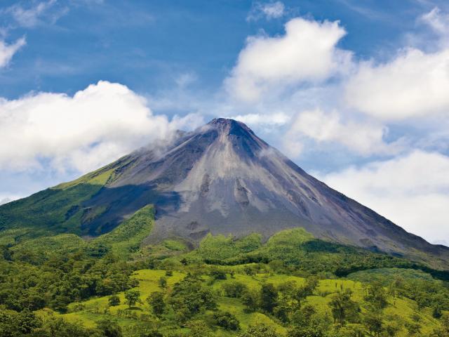 Costa Rica Extreme Adrenaline Photos