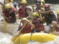 Tortuguero Tour & Pacuare River Rafting