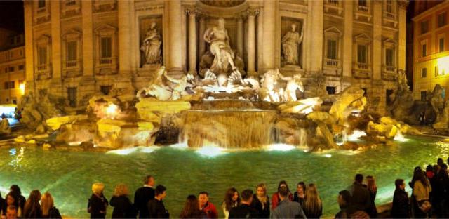 Highlights of Rome Tour Photos