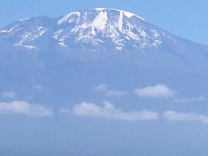 Mount Kilimanjaro Trekking on Marangu Route