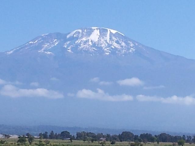 Mount Kilimanjaro Trekking on Marangu Route Photos