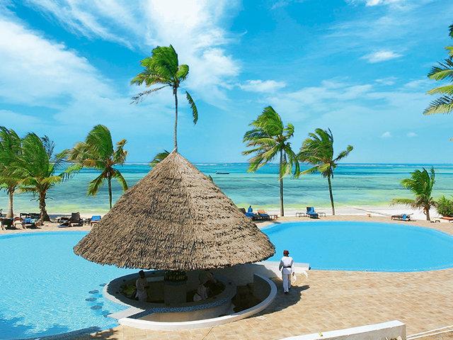 Zanzibar Kendwa Beach Holidays & Stone Town Tour Photos