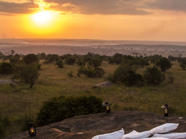 Manyara, Serengeti, Ngorongoro Crater and Tarangire Photos