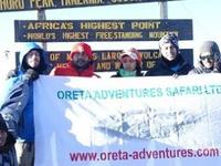 Machame Route Trek - Mount Kilimanjaro
