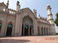 Travels Lucknow