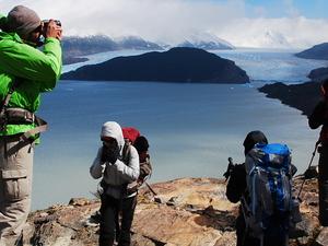 Chile: Epic Patagonia Fotos