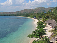 Wisata Lombok Pantai Sekotong