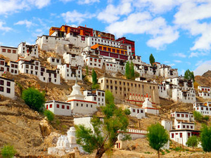 Amazing Ladakh Photos