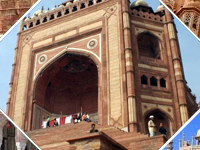 Golden Triangle 5 Days Tours