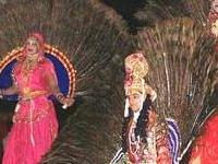 Kajli Teej Festival Bundi4