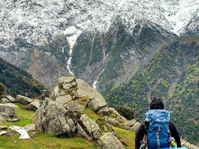 Beauty of Himachal Photos