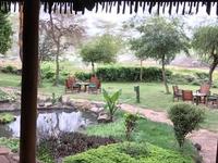 Hotel At Amboseli