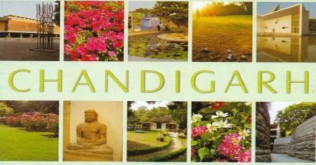 Chandigarh Cultural Tour Photos