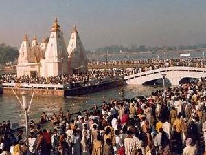Kurukshetra Religious Tour Fotos