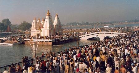 Kurukshetra Religious Tour Photos