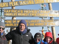 Mt. Kilimanjaro Trek & Safari