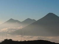 Acatenango Volcano Trek