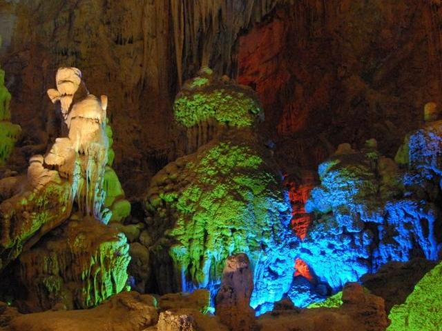 Hue - Phong Nha Cave Photos