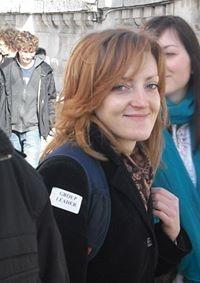 Dorota Surekci