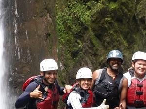 Gravity Falls Waterfall Jumping Photos