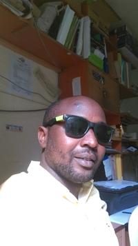Michael Wambua