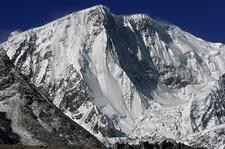 Passu Peak Karakoram Pakistan