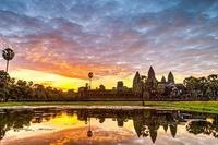 Angkor Tuktuk Service