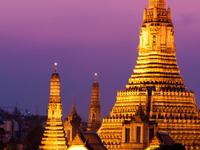 Bangkok & Pattaya Trip