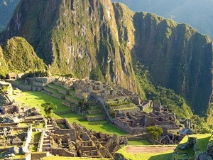 Machupicchu by Train 02 Days 01 Night