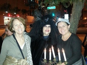 Halloween Vampire Tour Fotos