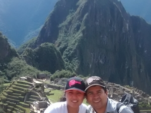 Special Cusco & Machu Picchu Tour Photos