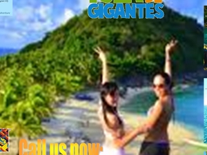 Isla Gigantes Holiday Package Fotos