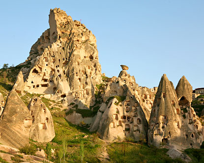 Must to See Places in Turkey Photos