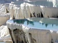 Tour from Istanbul to Ephesus-Pamukkale-Cappadocia