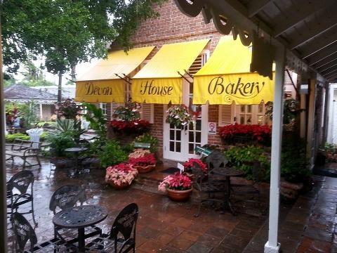 Devon House & Ice Cream from Kingston Photos