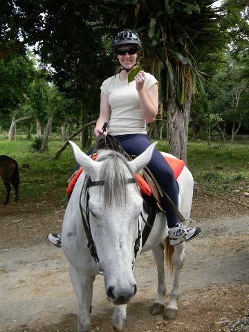 Prospect Outback Adventures Horseback Ride Tour from Ocho Rios Photos
