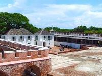 Port Royal Heritage Tour from Kingston