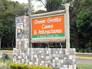 Private: Green Grotto Excursion from Ocho Rios Fotos