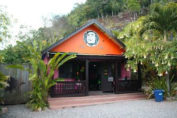 Bob Marley Mausoleum Tour, Nine Miles Jamaica from Ocho Rios Photos