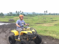 ATV And Fun Time At Casagwa, Albay