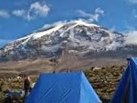 Kilimanjaro Trek Via Rongai Route