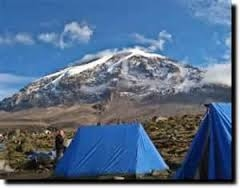 Kilimanjaro Trek Via Rongai Route