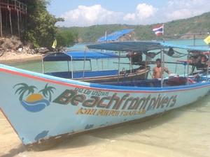 Discover Scuba Diving in Phi Phi Fotos