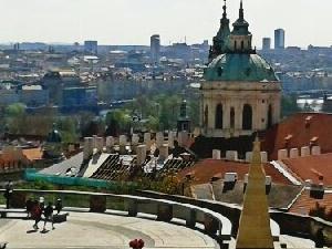 Prague Landmark Tour Fotos