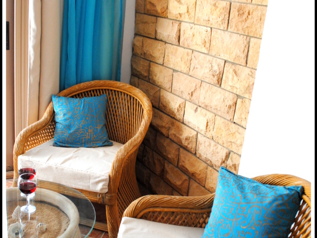 Special Offer for Accommodation in Dahab Photos