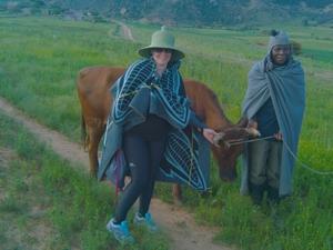 Lesotho Tour Fotos