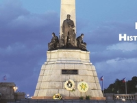 Manila-Corregidor Historical Tour