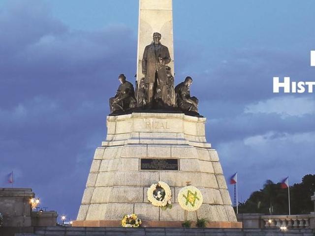 Manila-Corregidor Historical Tour Photos