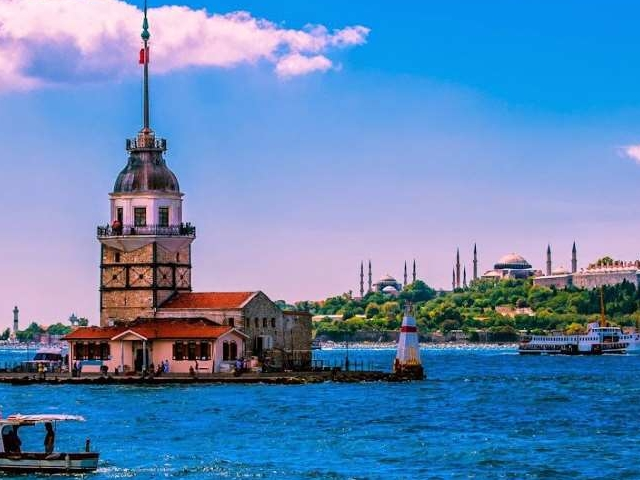 Turkey Tours Istanbul Package Tours Photos